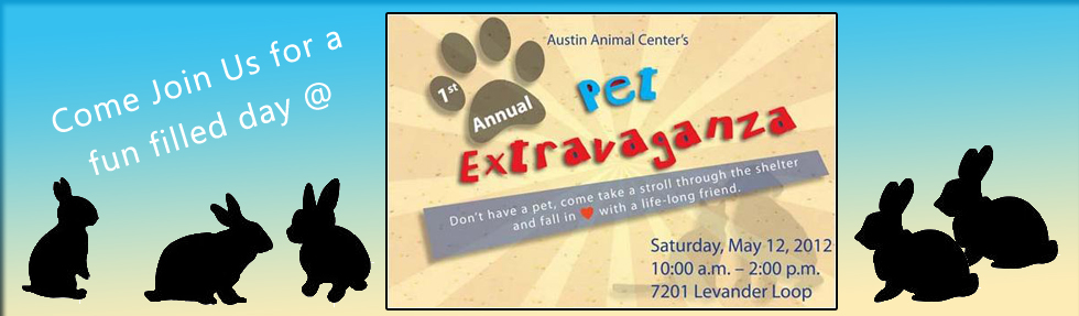 aac pet extravaganza