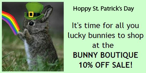bunny boutique sale